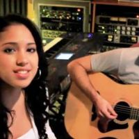 Jasmine Villegas ... Alyssa Shouse reprend sa chanson Natural
