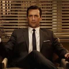 Mad Men saison 5 arrive sur AMC et c'est sûr