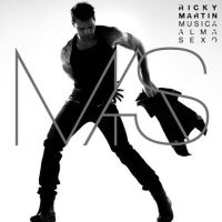 Ricky Martin ... The Best Thing About Me Is You, enfin le clip