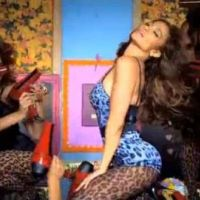 Jennifer Lopez ... Good Hit, un long extrait de son prochain clip sexy