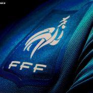 Nike ... La pub de lancement du nouveau maillot des Bleus