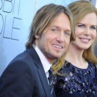 Nicole Kidman ... Maman grâce à une mère porteuse