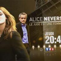 Alice Nevers avec Marine Delterme sur TF1 ce soir ... bande annonce