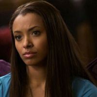 Vampire Diaries saison 2 ... Katerina Graham parle du couple Bonnie/Jeremy
