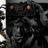 Metal Gear Solid ... La réédition des trois premiers jeux en HD
