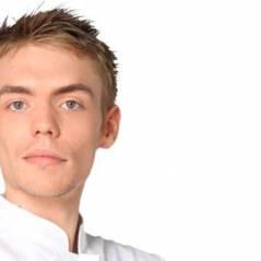 Top Chef 2011... présentation des candidats ... Adrien