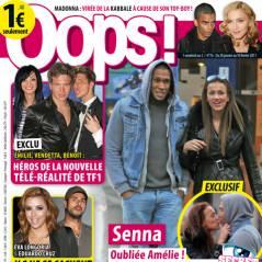 Senna a oublié Amélie et sort avec Julie de Secret Story 4 ... on a la photo