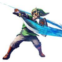 The Legend of Zelda : Skyward Sword sur Wii ... des ''infos'' sur la date de sortie