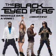 Black Eyed Peas ... Une troisième date au Stade de France