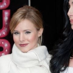 Kristen Bell ... Elle se tape des délires avec Cher par textos