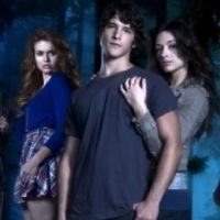 Teen Wolf saison 1 ... le 5 juin 2011 sur MTV US
