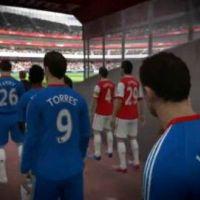 FIFA 11 ... La mise à jour arrive (vidéo)