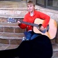 Justin Bieber ... Un nouvel extrait trop mignon de Never Say Never 3D