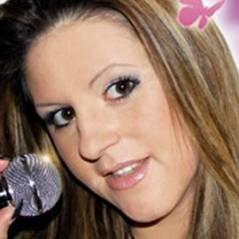Cindy Sander ... elle hérite d'une chanson destinée à Johnny Hallyday