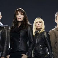 Sanctuary saison 3 ... la série revient en avril 2011