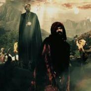 Nas ... voici Patience, son nouveau clip avec Damian Marley