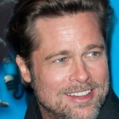 Brad Pitt ... Ses conseils de père à père à Vince Vaughn