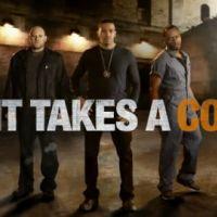 Breakout Kings ... les premières images de la série (vidéo)