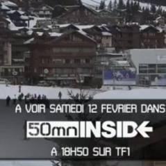 50mn Inside avec Nikos Aliagas et Sandrine Quétier sur TF1 aujourd'hui ... bande annonce