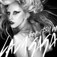 Lady Gaga ... son tube ''Born This Way'' déjà n°1 partout dans le monde