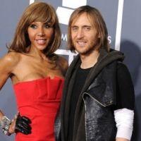 David Guetta ... en direct des Grammys pour le 6/9 sur NRJ