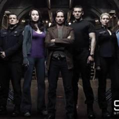 Stargate Universe saison 2 ... ça reprend le 7 mars 2011 aux USA