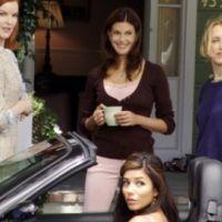 Desperate Housewives ... M6 rediffusera la série tous les midis
