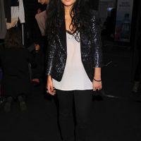 Vanessa Hudgens toujours aussi belle ... ses photos à la fashion week de New York