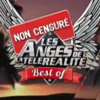 Les Anges de la Téléréalité ''NON CENSURE'' ... sur NRJ 12 demain ... bande annonce