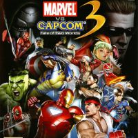 Marvel vs Capcom 3 Fate of Two Worlds ... le test de la rédac'