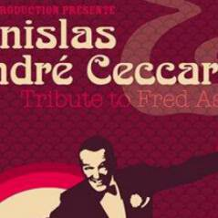 Stanislas ... Ecoutez sa reprise de ''Puttin' On The Ritz'' de Fred Astaire