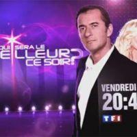 Qui sera le meilleur ce soir ? (Spécial Enfants) sur TF1 ce soir ... bande annonce