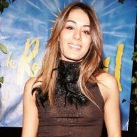 Sofia Essaïdi ... Elle laisse planer le doute sur l'identité de son amoureux