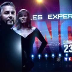 Les Experts sur TF1 ce soir ... bande annonce