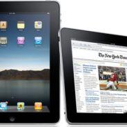 iPad 2 ... rumeurs sur une version blanche