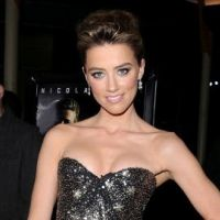 Amber Heard ... Ses explications sur son coming out