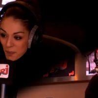Sofia Essaïdi ... elle parle du moment phare de sa carrière dans le 6/9 (vidéo)