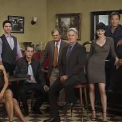 NCIS saison 8 ... l'arrivée de deux nouveaux personnages (spoiler)