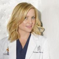 Grey's Anatomy saison 7 ... les problèmes d'Arizona (spoiler)
