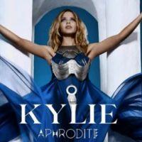 Kylie Minogue ... Aphrodite, son nouveau single