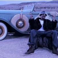 Snoop Dogg ... le clip de Wet, premier extrait de Doggumentaty