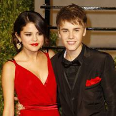 Justin Bieber ... ''Selena Gomez est vraiment super sexy''