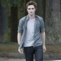 Robert Pattinson ... Twilight ruine ses rêves de théâtre