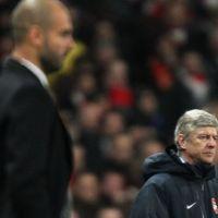FC Barcelone VS Arsenal ... LE choc de la soirée
