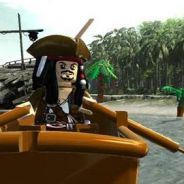 Pirate des Caraibes ... une nouvelle vidéo ... en LEGO
