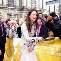 Kate Middleton ... véritable usine à produits dérivés