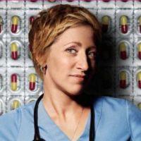 Nurse Jackie saison 3 ... affiches promotionnelles et synopsis du premier épisode