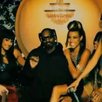 Snoop Dogg ... Le clip de Boom, en featuring avec T Pain