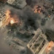 World Invasion : Battle Los Angeles ... La sortie ciné de la semaine