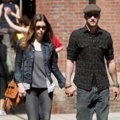 Rupture Justin Timberlake / Jessica Biel ... la décision viendrait d'elle